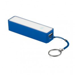Power bank llavero