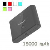 Power bank Powerseed Classic Ext