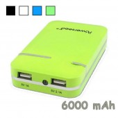 Power bank Powerseed Brick